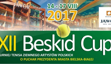 XII BESKID CUP