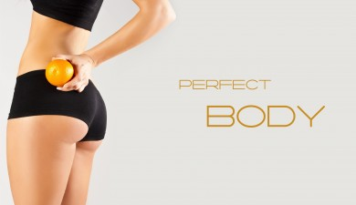 SLIMMING ONLY WITH US - SLIMMING PACKAGES